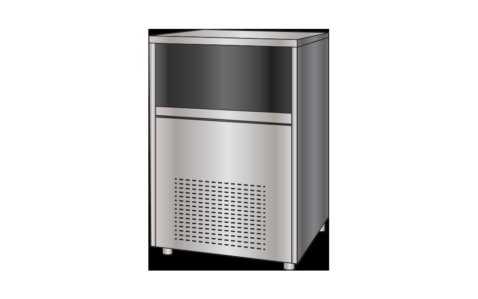 Επαγγελματικη Παγομηχανη - Επαγγελματικές Συσκευές Stockinox