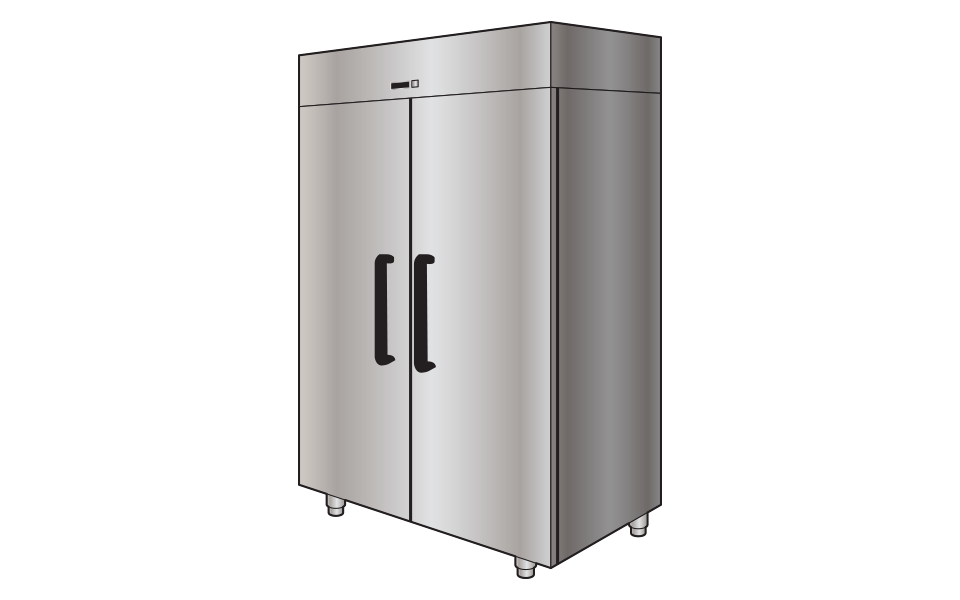 Επαγγελματικό Ψυγείο - Επαγγελματικές Συσκευές Stockinox