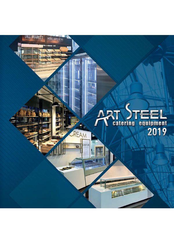 Art Steel Ψυγεία Πάγκοι - Συνεργάτες StockInox - Κατασκευές Inox - Ανοξείδωτες Κατασκευές Μεταχειρισμένες - Εξοπλισμός Καταστημάτων