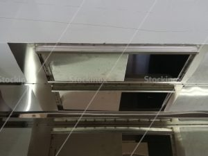 Κατασκευή Φούσκας Κέντρου Νο 1323 500x160 στο Εργαστήριο μας - Επαγγελματικός Εξαερισμός Κουζίνας Inox