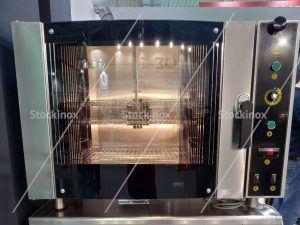 Φούρνος Κυκλοθερμικός Αερόθερμος & Στόφα Ser Gas - Επαγγελματικοί Φούρνοι