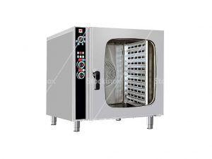 Φούρνος Μαγειρικής & Αρτοποιείας CombiSteamer FCN100 - Επαγγελματικοί Φούρνοι Μαγειρικής