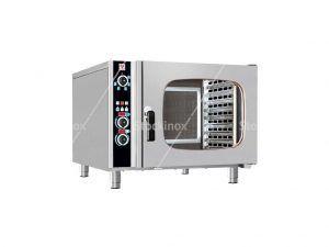 Φούρνος Μαγειρικής & Αρτοποιείας North CombiSteamer FCN60 - Επαγγελματικοί Φούρνοι Μαγειρικής