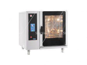 Φούρνος Μαγειρικής & Αρτοποιείας North CombiSteamer FRX6 - Επαγγελματικοί Φούρνοι Μαγειρικής